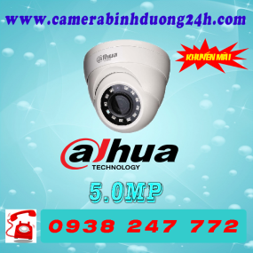CAMERA DAHUA HAC-HDW1500MP