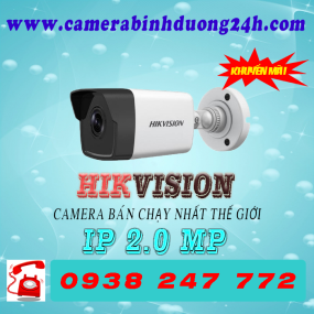 CAMERA IP DS 2CD1023G0-IU