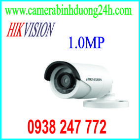 HIKVISION 2CE16COT -IRP