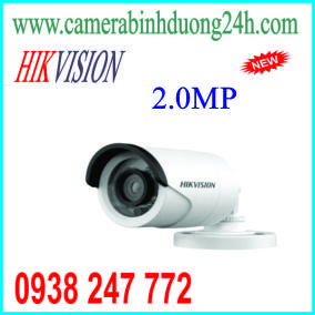 HIKVISION 2CE16DOT -IRP