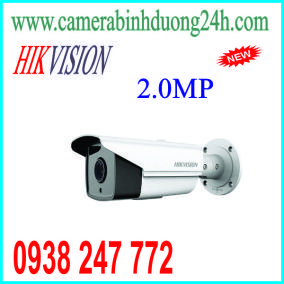HIKVISION 2CE16DOT - IT3