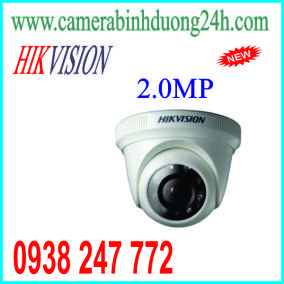 CAMERA 2CE56DOT -IRP