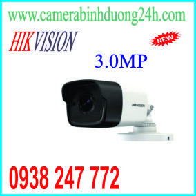 CAMERA DS-2CE16F1T-IT